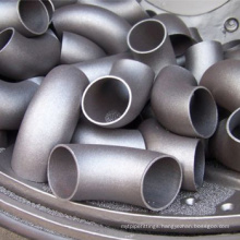 Carbon Steel Butt Welding Pipe Fitting Elbow