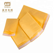 Factory wholesale custom printing kraft bubble mailers envelopes for express