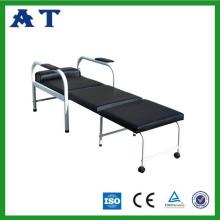Сопровождать больнице оборудование складные кровати