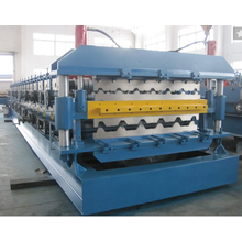 High Speed Double Sheet Forming Machinery