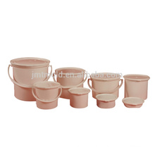 Durable In Use Customized Plastic Fruit Mold Bucket Mould