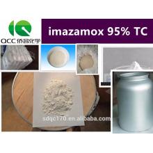 Herbicida Agroquímico de Alta Calidad Imazamox 95% TC 40g / l SL