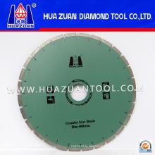Diamond Cutting Saw Blade for Concrete, Segment, Dry Cut (HZ366)