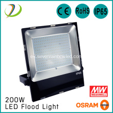 Proyector LED de 200W IP65