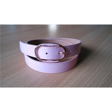 Cinturão feminino de moda Belt