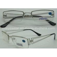 Fashion Metal Eyewear Optical Frame (MP21031)