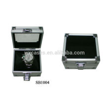 Professional aluminum China watch winder for single watch manufacturer