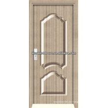 Pop-Design Badezimmer PVC-Tür Preise JKD-M686 Made in China