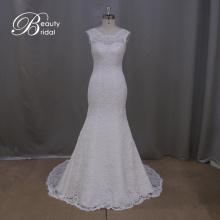 Свадебные белый свадебное платье украшения