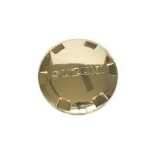 Подгонянный Алюминиевый Литой колпачок масла для автомобиля (DR337)