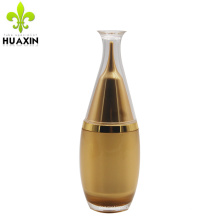 bottle supplier 15Ml 30Ml 50Ml Lotion acrylic Cosmetic Airless Pump Bottle
