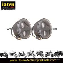 "5.75 ""faros de motocicleta LED para Harley Davidson"