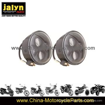 "5.75"" Motorcycle LED Headlight for Harley Davidson"