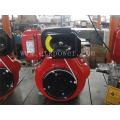 High Efficiency 12HP Diesel Engine Set