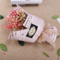 Newspaper design flower wrapping paper manufacturers