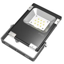 A inundação exterior do diodo emissor de luz 10W da luz do diodo emissor de luz que ilumina IP65 Waterproof o Ce RoHS