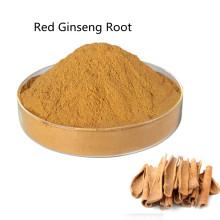 Comprar online ingredientes activos Polvo de raíz de ginseng rojo