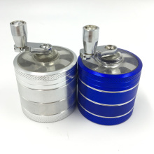 Neue Mini Cyclone Kräuter Tabak Grinder Crusher Muller Zubehör (ES-GD-022)