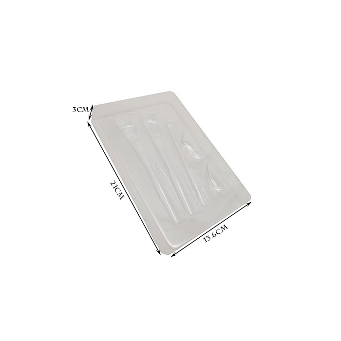 Clear Blister Tray