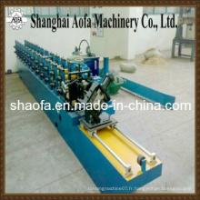 Machine de formage de rouleaux T Bar (AF-T100)