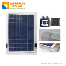 Panel solar policristalino de 60W