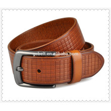 Fashion men's leather belts