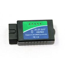 Bluetooth Elm327 OBD2 escáner de diagnóstico