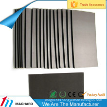 strong flexible magnetic paper sheet