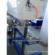 PFS750A máquina de vedação do saco de plástico de calor filme com 750 milímetros