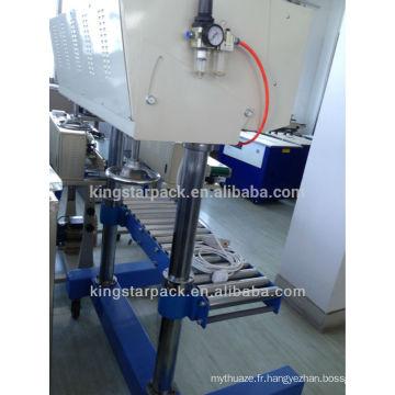 PFS750A chaleur de film plastique machine de cachetage de sac avec 750mm