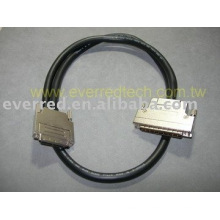 Cable VHDCI 68P a HPDB 68P SCSI (3435)