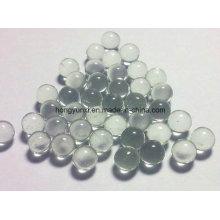 Grânulos de vidro de vidro do microchpere dos padrões BS6088 / marcação de estrada para a segurança rodoviária
