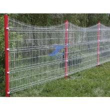 Type 3D Clôture de jardin clôturée