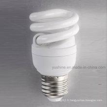 Lampe à économie d'énergie pleine spirale 8W pour Osram