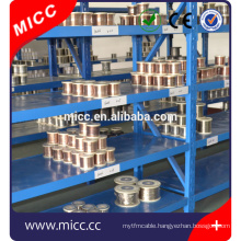 Nickel 8020 electric resistance heating wire