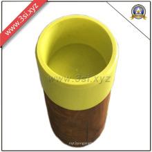 Plastic Recessed Pipe Caps for Crane Hook Handing (YZF-H357)