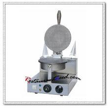 K305 Électrique One Plate Ice Cream Cone Maker