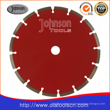 230mm Laser Welded Diamond Saw Blade for General Purpose