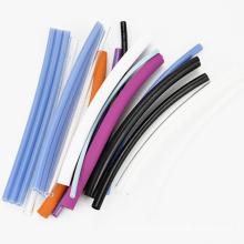 Mangueira de PVC colorido de plástico fio de chicote de fios automático de RoHS