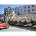 Aluminiumleiter Stahl verstärkt ACSR blank CONDUCTOR 450MCM