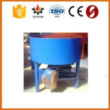 2015 Tipo novo marca / ambiente amigável personalizado JQ350 misturador de concreto elétrico para construção à venda
