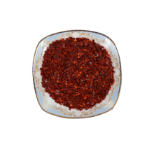 Seasoning Spicy Hot Chilli Crushed