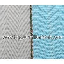 Anti-Alkali Filtration Belt