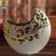 Bol en vrac en céramique décoratif