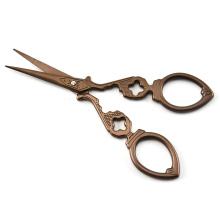 Bird embroidery embroidery scissors, multi-function scissors scissors, stainless steel scissors