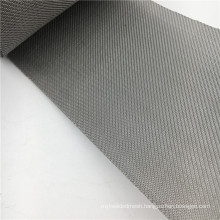 Durable 600 mesh 316L stainless steel wire mesh for fine filteration industry