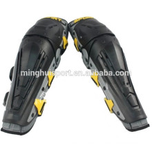 Almofada de joelho da motocicleta esportes segurança joelheiras motocross proteção do joelho guardas