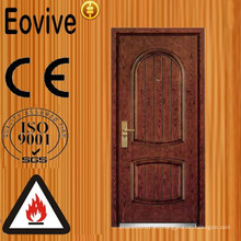 Diseños de la puerta principal de seguridad fuerte bóveda