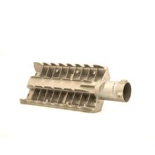 Led Heat Sink OEM Product Enclosure Parts Aluminum Die Cast