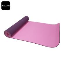 Премиальный экологически чистый коврик для йоги из пеноматериала TPE
